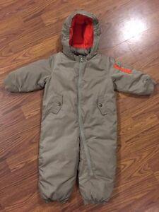 Infant Snowsuit Stratford Kitchener Area image 1