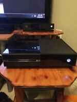 Day one edition 500gb xbox one *great condition**lots of extras*