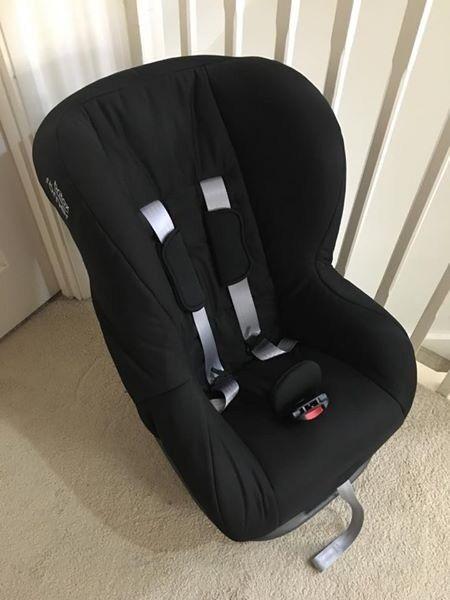 Britax Romer Eclipse Car Seat Group 1