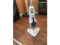 Vax 5in1 steam cleaner