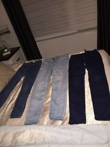 Garage Jeans (size 00 - xsmall) West Island Greater Montréal image 7