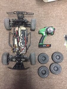 Team Losi SCTE 2.0 ready to race  Cambridge Kitchener Area image 1