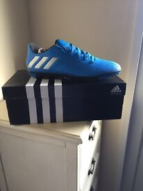 adidas Performance Astro turf trainers