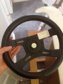 Austin metro steering wheel