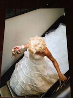 Wedding Dress, and a Prom Dress