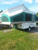 2006 Viking Tent Trailer