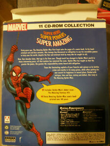 40 Years of the Amazing Spiderman 11 Cd-ROM Kitchener / Waterloo Kitchener Area image 3