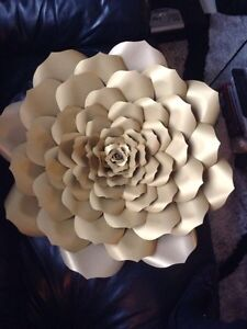 Giant Paper Flowers (Event Backdrops)