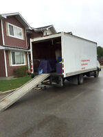 Moving, pick up & delivery @ Low Prices 204 396 9479
