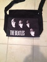 The Beatles sac a bandouillere