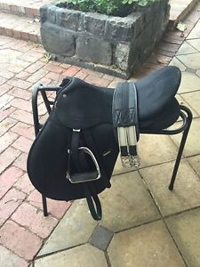 Wintec 2000 All Purpose Saddle Geelong Geelong City Preview