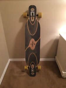 Loaded Dervish Sama Longboard | $300 OBO