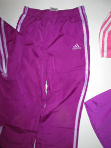 Girls Clothing Lot #4 - size 6/7 Adidas in Purple Belleville Belleville Area image 5