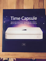 Refurbished Apple Time Capsule 1 Terabyte External drive/router