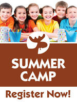 Summer Camps 2015 at MapleMoose Adventure Park