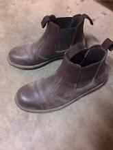 Work boots size 42 -in good condition Woolloongabba Brisbane South West Preview