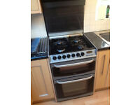 Cannon Henley Dual Fuel Cooker