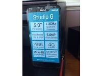 BLU Studio G mobile phone