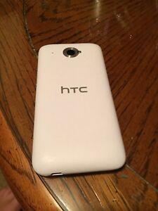 HTC One (Broken Screen)