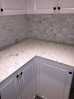 PRO KITCHEN+WASHROOM BACKSPLASH TILE FLOOR WALL INSTALL@ $199