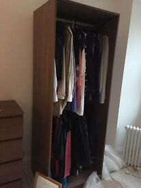 Ikea PAX wardrobe for sale- excellent condition