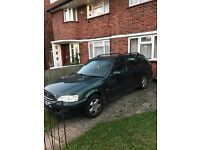 Honda Civic Estate 1.6 petrol