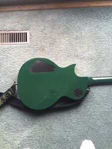 Guitar for sale or trade for acoustic  St. John's Newfoundland image 8
