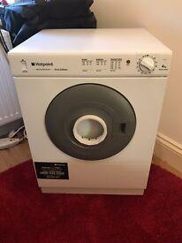 4kg Tumble Dryer