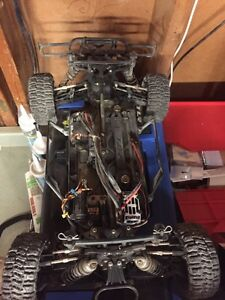 Team Losi SCTE 2.0 ready to race  Cambridge Kitchener Area image 6