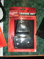 Rawlings Umpire Set