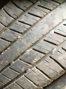 Hyundai excel wheels tyres Casuarina Kwinana Area Preview