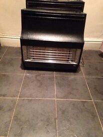 Valor oxeysafe gas fire £65