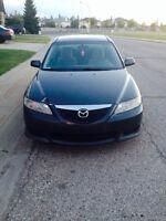 2004 Mazda Mazda6 GS Sedan