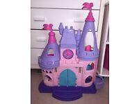 Fisher Price Little People Princess Castle