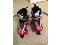 Roller Boots Size 1