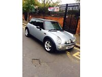 *** Mini Cooper Chilli Pack Hatch Edition Full History Very Low Mileage 100% Mechanically Perfect**