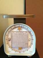 Postal Weigh Scale