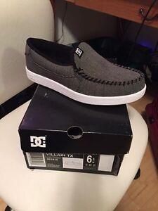DC Villian Shoes