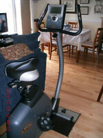 Bremshey Cardio Pacer bycycle d'exercise en excellente condition