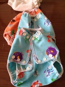 cloth diapers, covers and wetbag St. John's Newfoundland image 3