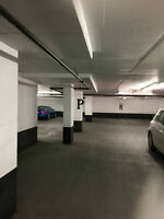 =^_^=Excellent P2 Parking@ 51 Lower Simcoe for Rent