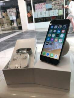As New iphone 6s 128gb Space Grey Unlocked Tax Invoice Surfers Paradise Gold Coast City Preview