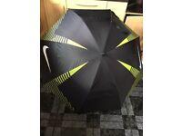 Nike Volt Golf Umbrella