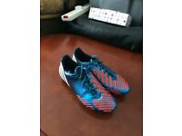 Real Adidas Predator absolion football boots