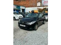 2008 Mazda 2 TS2 Hatchback Petrol Manual