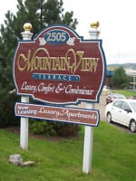 Newly renovated 2 bedroom apartment across from Casino NB!