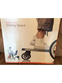 STOKKE SIBLING BOARD BRAND NEW IN BOX
