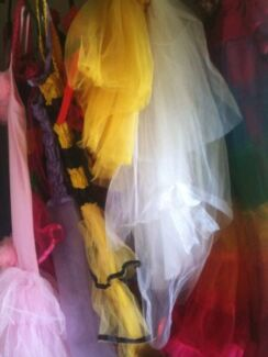 Custom costume and dress designs Embleton Bayswater Area Preview