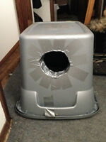 Fully Insulated Brand New Cat Shelter