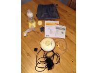 Medela Swing Breastfeeding Pump